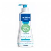 Mustela pack hydra bebe +gel de baño suave