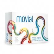 Movial 30 cap