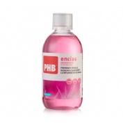 Phb encias enjuague bucal (500 ml)