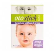 Otostick bebe corrector estetico de orejas (8 u + gorro)