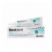Bexident post tratamiento coadyuvante gel (25 ml)
