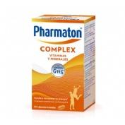 Pharmaton complex (30 capsulas)