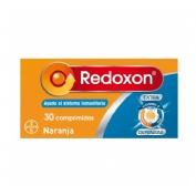 Redoxon vit c (naran 30 comprimidos efervescentes)