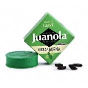 Juanola pastillas hierbabuena (5.4 g)