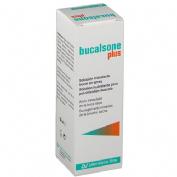 Bucalsone plus (50 ml)