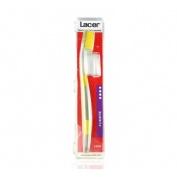 Cepillo dental adulto - lacer (fuerte)