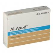 Alasod (20 comprimidos)