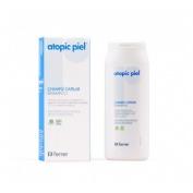 Repavar atopic piel champu capilar (200 ml)