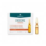 Endocare c20 proteoglicanos ampollas - antioxidantes hidratantes iluminadoras (2 ml 30 ampollas)