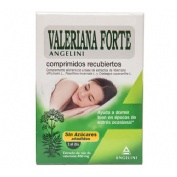 Valeriana forte (30 comprimidos)