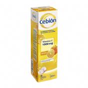 Cebion (20 comprimidos efervescentes)