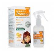 Neositrin protect spray acondicionador - proteccion piojos (100 ml)
