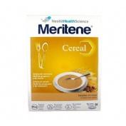 Meritene cereal cereales con cacao (300 g 2 bolsas)