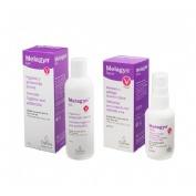 Melagyn duo - proteccion intima (50 ml spray + 200 ml gel)