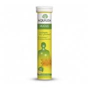 Aquilea mucus (15 comprimidos efervescentes)