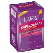 Lipograsil captagrasas extrafuerte (180 capsulas)