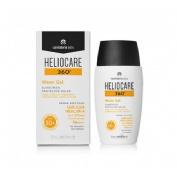 Heliocare 360º spf 50+ water gel hidratacion long-lasting - protector solar (50 ml)