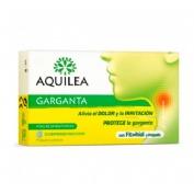 Aquilea garganta (20 comprimidos para chupar)