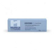 Halibut cuidatopic crema facial (50 ml)
