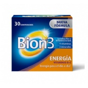 Bion3 energia (30 comprimidos)