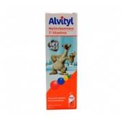 Alvityl jarabe (150 ml)
