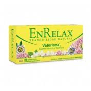 Enrelax (48 capsulas)