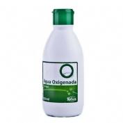 Vaza agua oxigenada (250 ml)