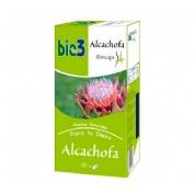 Bie3 alcachofa (500 mg 80 capsulas)
