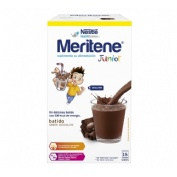 Meritene junior (30 g 15 sobres chocolate)