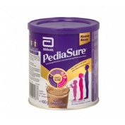 Pediasure polvo (lata 400 g chocolate)