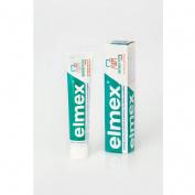 Elmex sensitive pasta dental (75 ml)