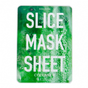 Kocostar slice mask sheet-cucumber