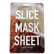 Kocostar slice mask sheet-coconut