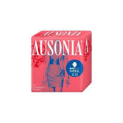COMPRESAS HIGIENICAS FEMENINAS - AUSONIA AIRDRY (NORMAL ALAS 14 U)