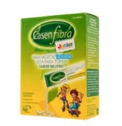 CASENFIBRA JUNIOR - FIBRA VEGETAL LIQUIDA (14 SOBRES 5 ML)