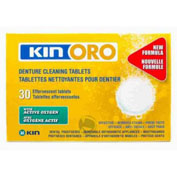 KIN ORO - BAÑO DENTAL (1 U)
