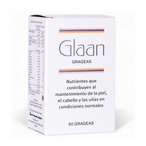 GLAAN GRAGEAS (60 GRAGEAS)