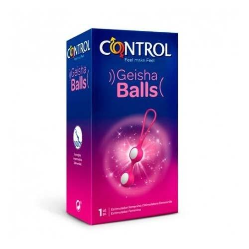 Control geisha balls (1 u)