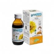 Grintuss jarabe con poliresin pediatric (1 envase 180 ml)