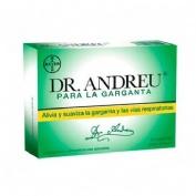 Dr andreu garganta (24 pastillas)
