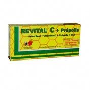 Revital c ampolla bebible (20 ampollas)