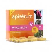 Apiserum vit (30 capsulas)