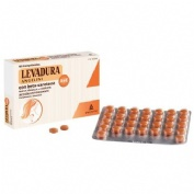 Levadura a+e y betacaroteno angelini 60 comp