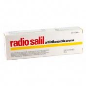 RADIO SALIL ANTIINFLAMATORIO CREMA , 1 tubo de 30 g