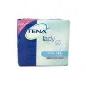ABSORB INC ORINA LIGERA - TENA LADY NORMAL (24 U)