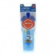 Vaso termico con boquilla - dr brown´s (chicos)