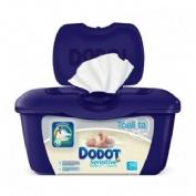 Dodot sensitive toallitas humedas para bebes (54 u)