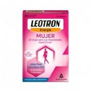 Leotron mujer (30 comprimidos)
