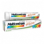 Multicentrum (20 comprimidos efervescentes)