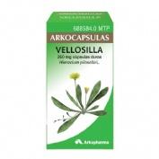 ARKOCAPSULAS VELLOSILLA 260 mg CAPSULAS DURAS, 48 cápsulas